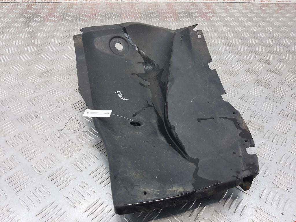 Подкрылок (защита крыла) задний левый Dacia Sandero фото