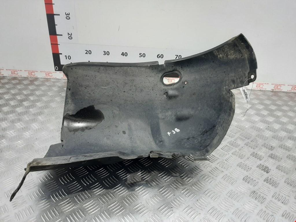 Подкрылок (защита крыла) передний левый Peugeot 406 фото