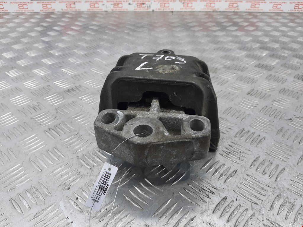 Подушка крепления КПП Volkswagen Sharan фото
