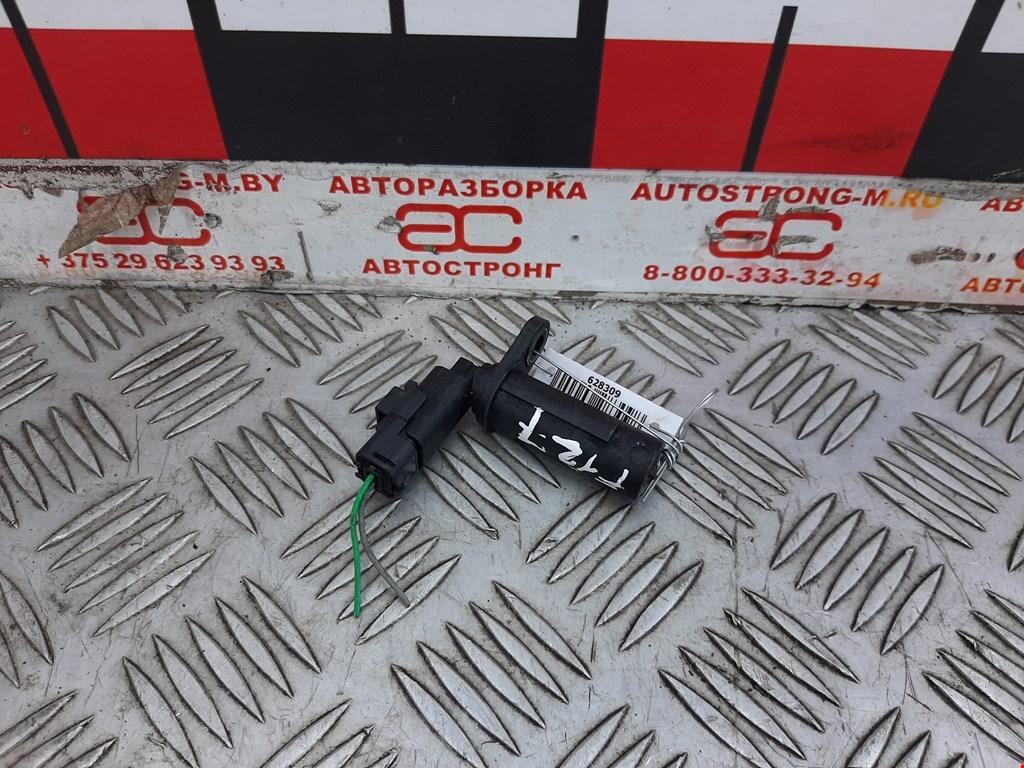 Датчик коленвала Renault Megane 3 фото