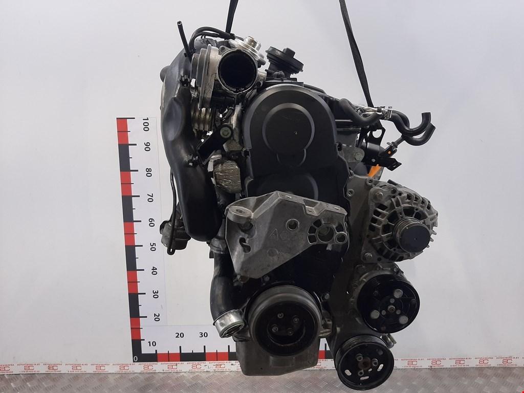 Двигатель (ДВС) Volkswagen Golf 4 фото