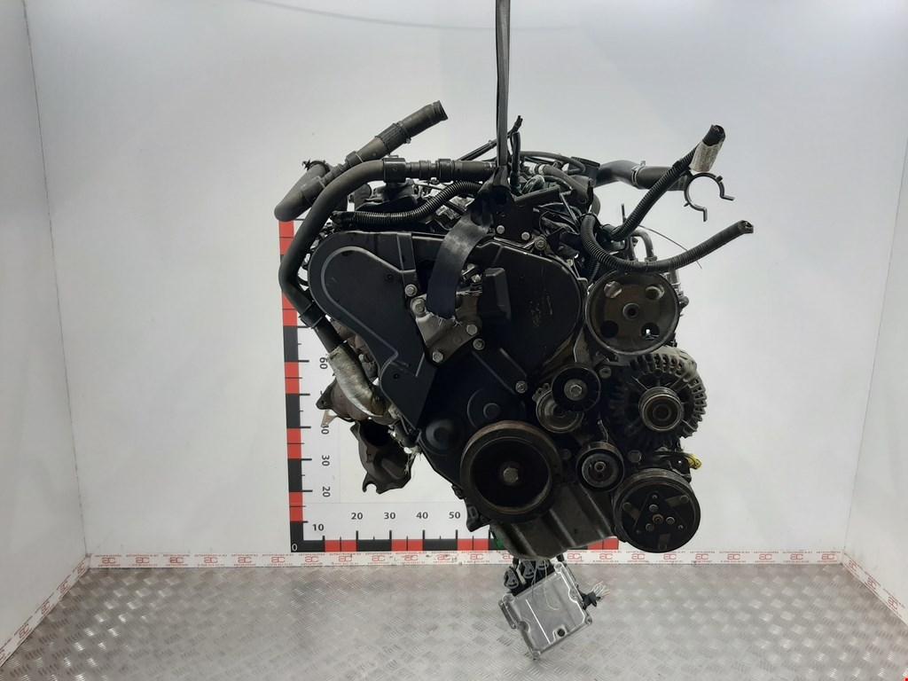 Двигатель (ДВС) Fiat Ulysse 2 фото