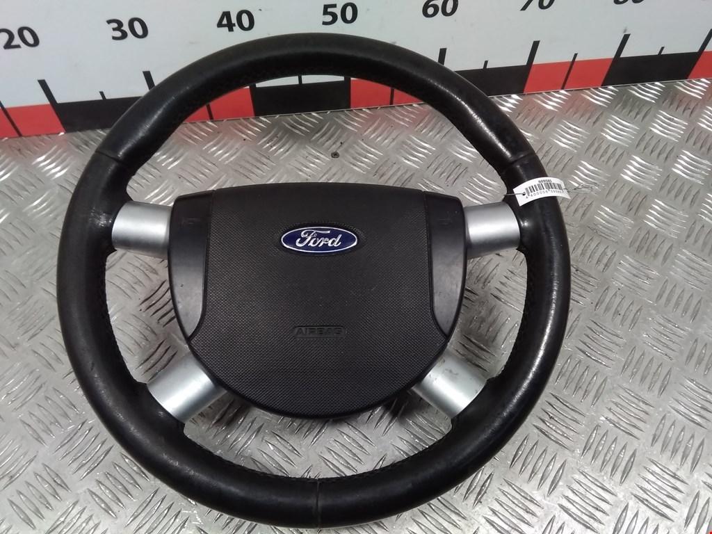 Руль Ford Mondeo 3 фото