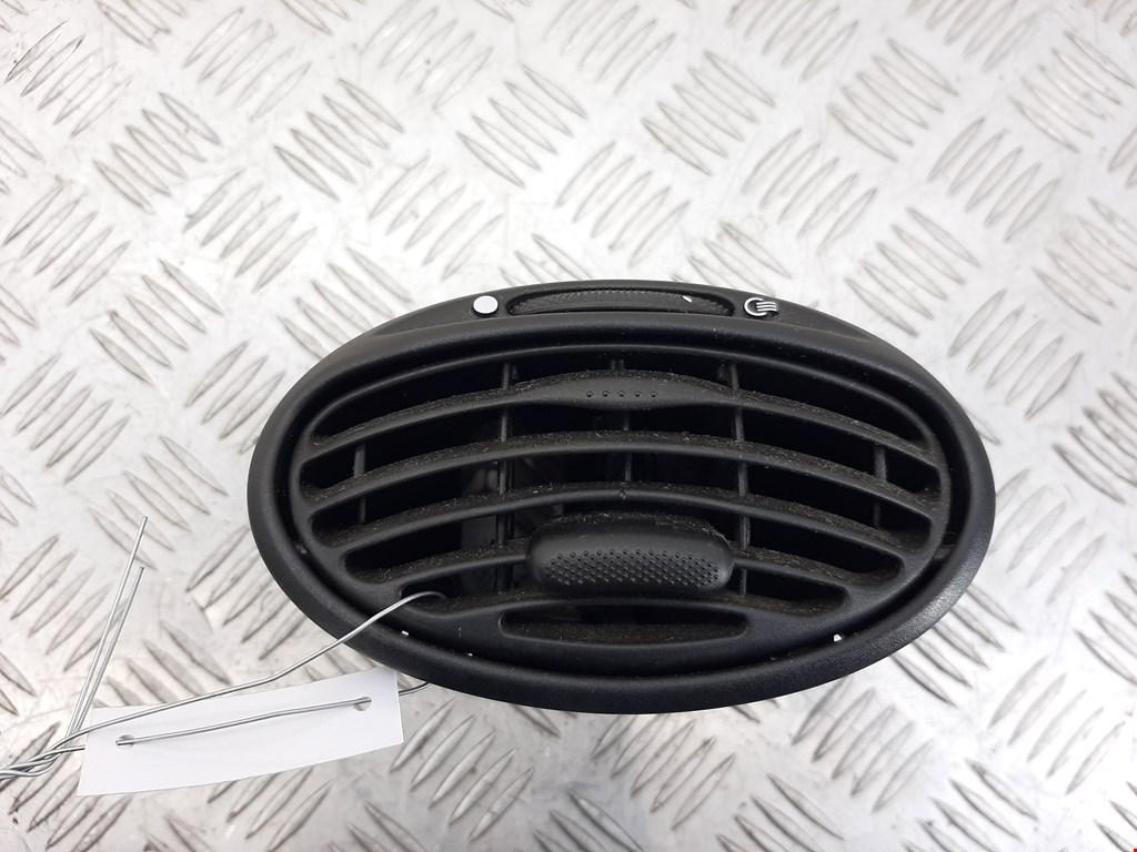 Дефлектор обдува салона Ford Focus 1 фото