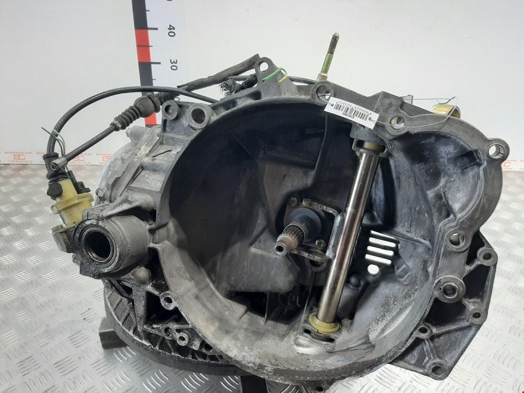 КПП 5ст (механическая коробка) Citroen Evasion Synergie 1994-2002