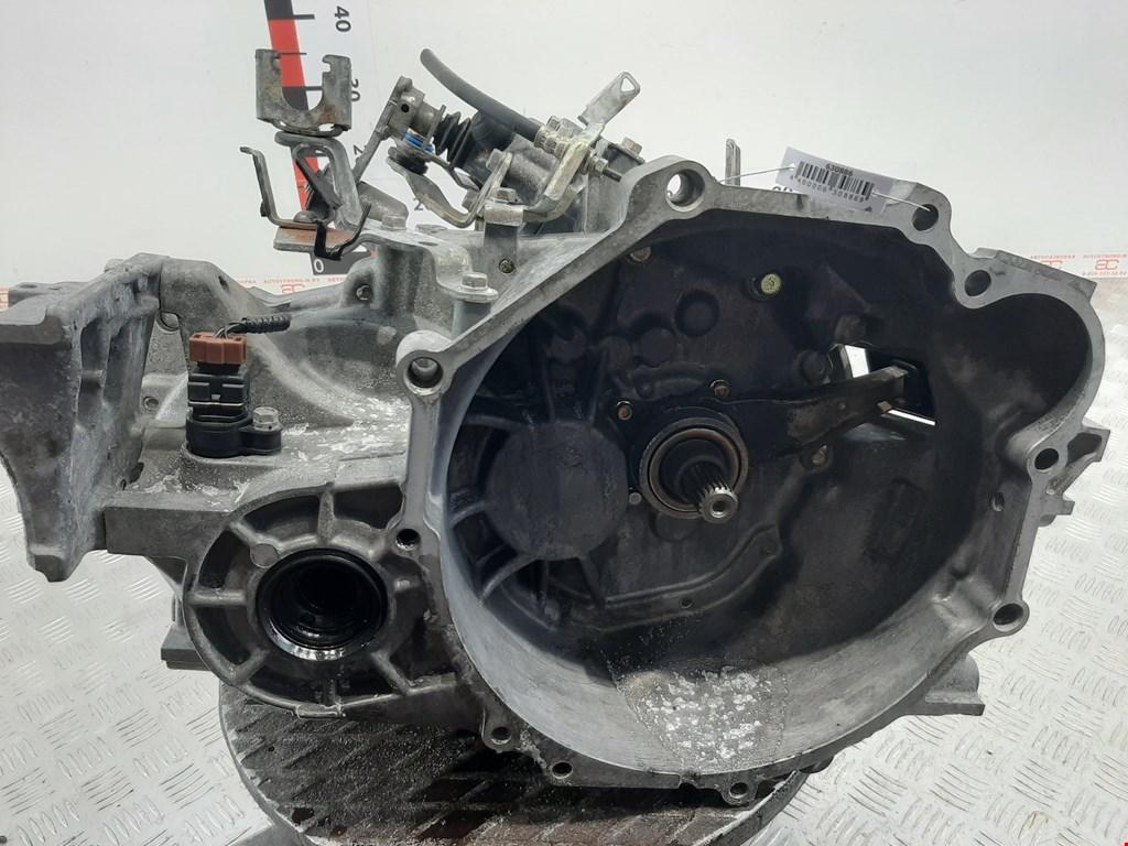 КПП 5ст (механическая коробка) Mitsubishi Lancer 8 2000-2010