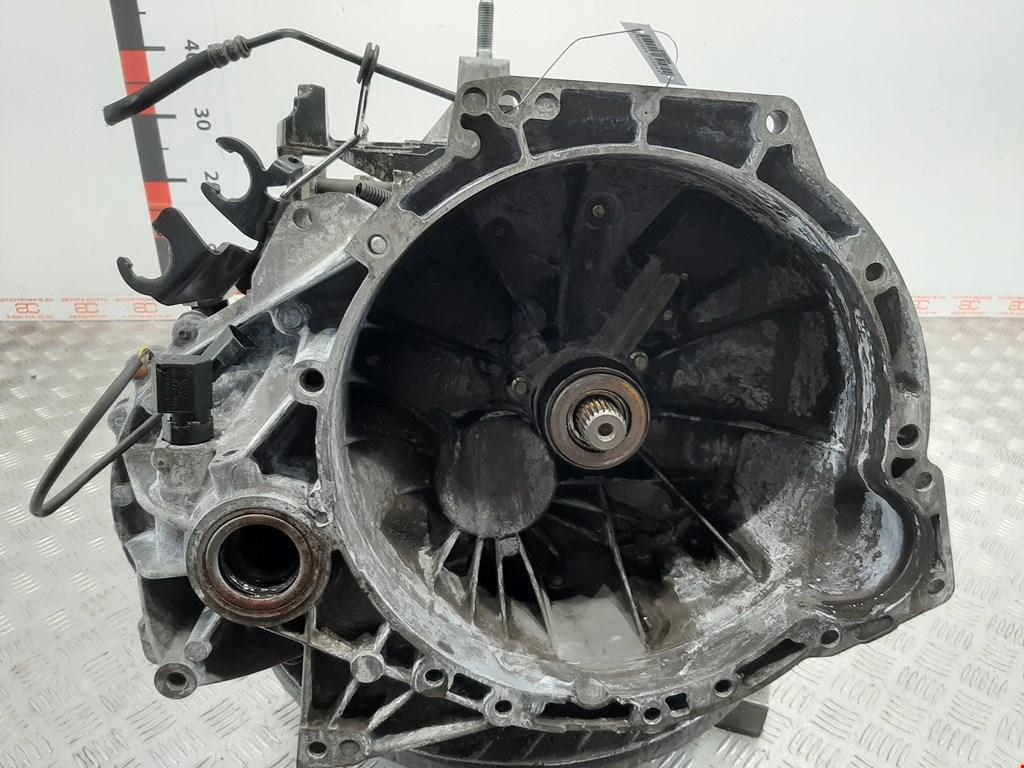 КПП 5ст (механическая коробка) Ford Focus 1 1998-2004
