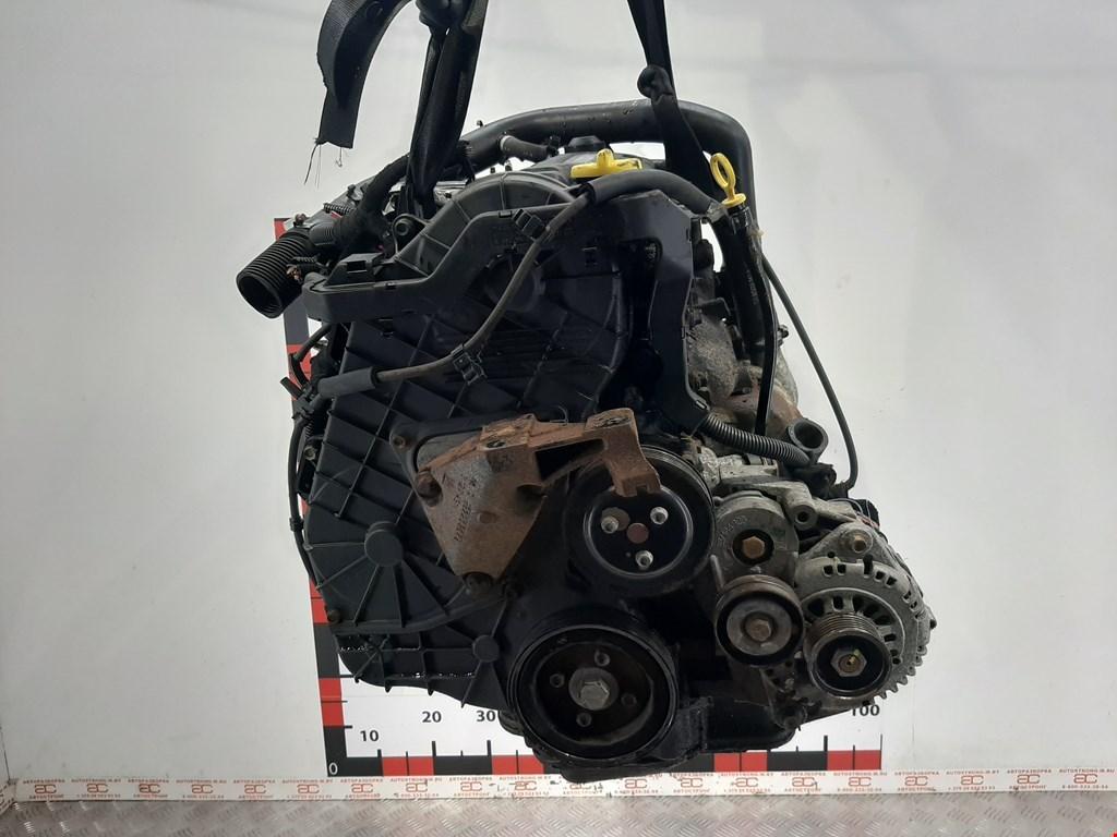 97333515 двигатель (двс) Opel Combo C объём 1,7 2003 года - купить б/у с разборки в Минске и Беларуси | Артикул: 788078