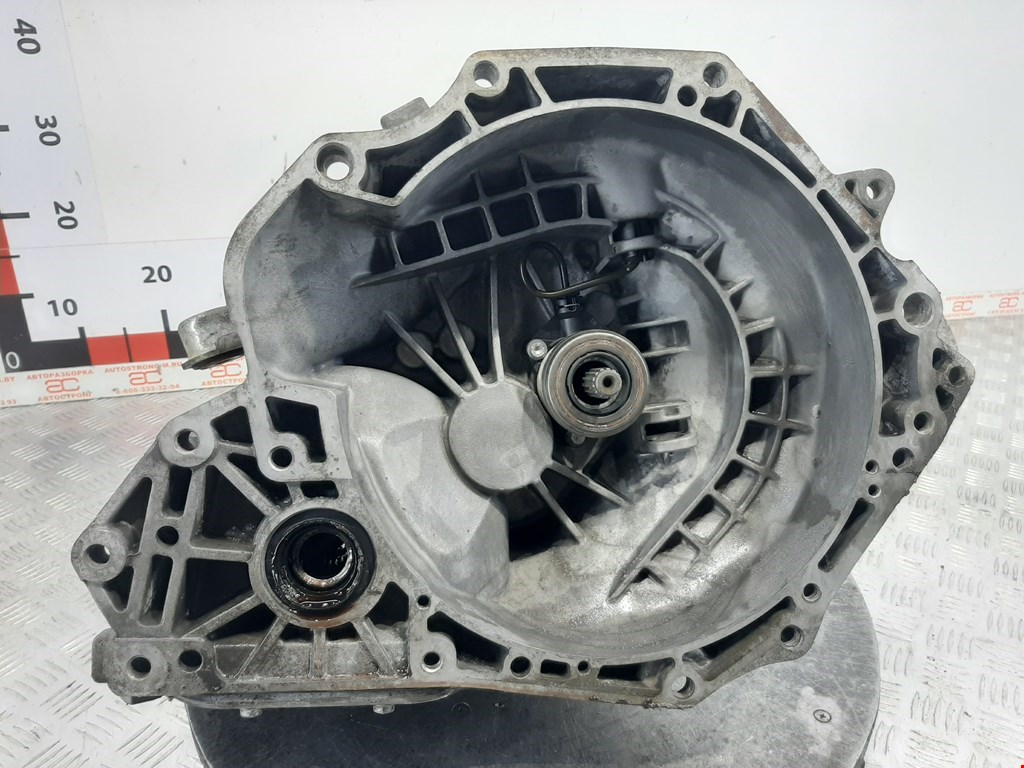 КПП 5ст (механическая коробка) Opel Combo C 2001-2011