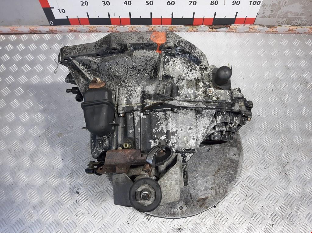 КПП 5ст (механическая коробка) Renault Master 2 1997-2010