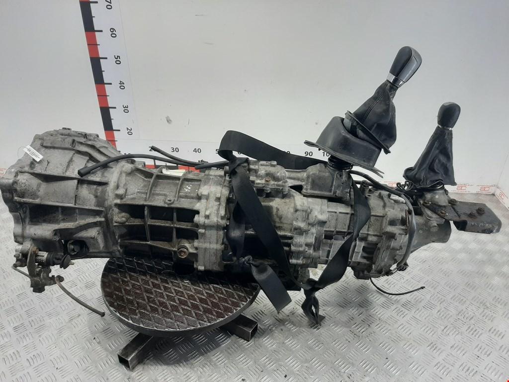 КПП 5ст (механическая коробка) Suzuki Grand Vitara 1 1997-2005