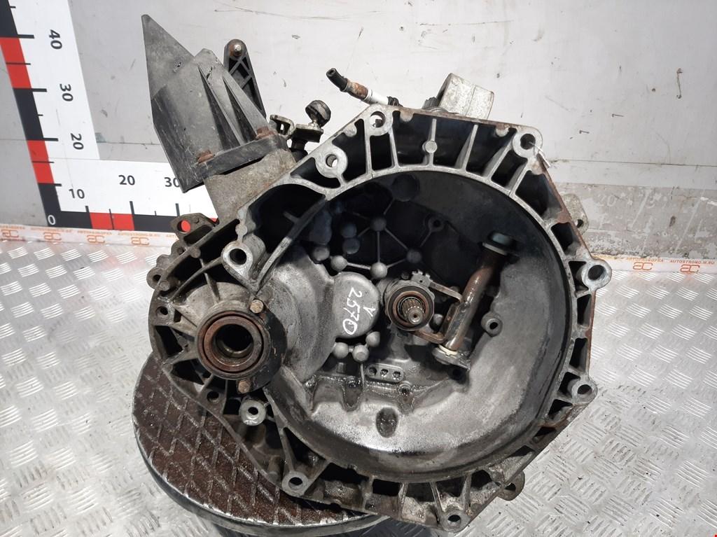 КПП 5ст (механическая коробка) Mini Cooper 2001-2017