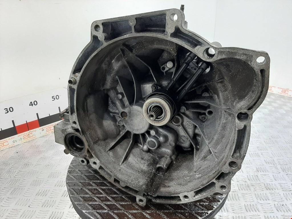 КПП 5ст (механическая коробка) Ford Fiesta 5 2002-2008