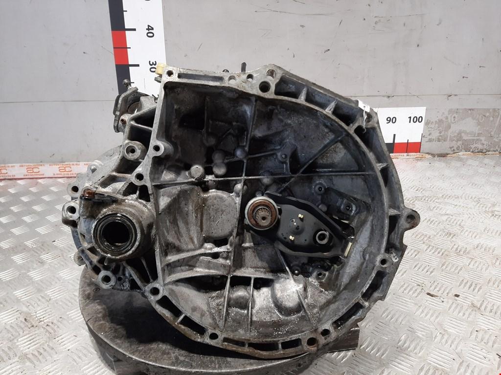 КПП 5ст (механическая коробка) Peugeot 207 2006-2014