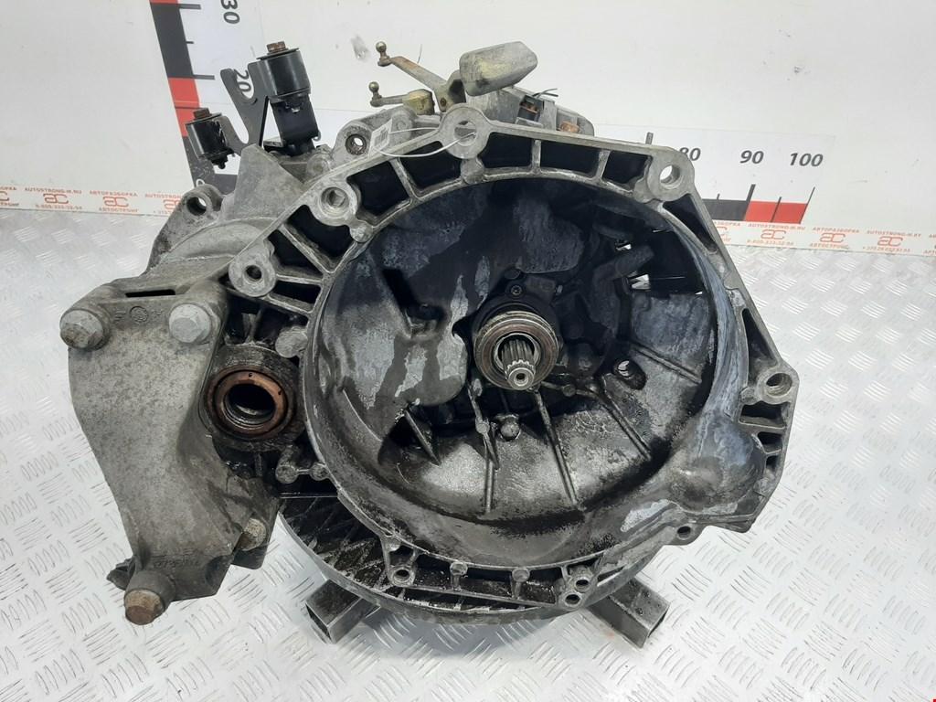 КПП 5ст (механическая коробка) Saab 9 3 2 2002-2014