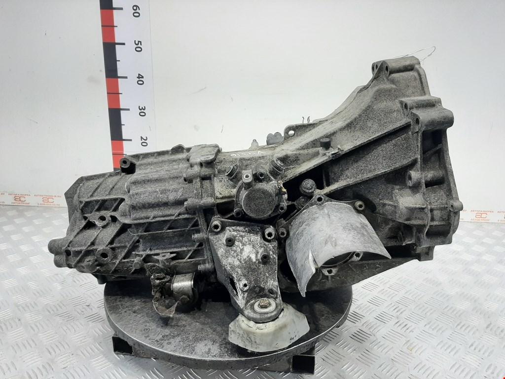 КПП 6ст (механическая коробка) Skoda Superb 2002-2008