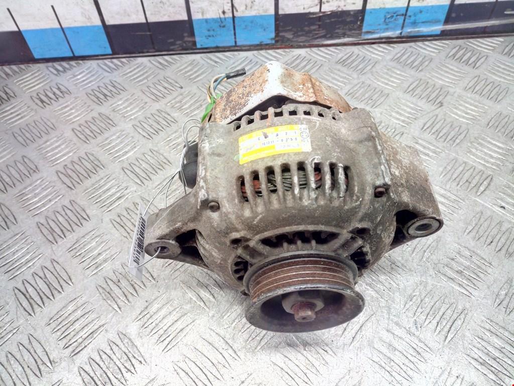 Генератор Honda CRX фото