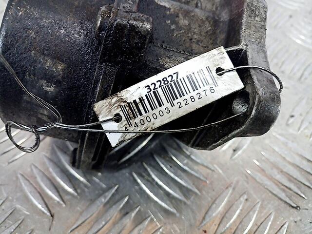 Насос вакуумный Renault Kangoo фото