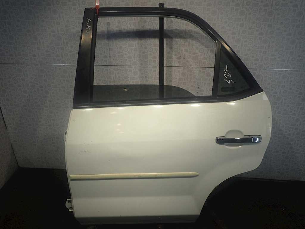 Acura-MDX (YD1)-367990