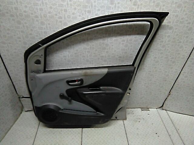 Дверь передняя правая Nissan Pixo 308153 preview-5