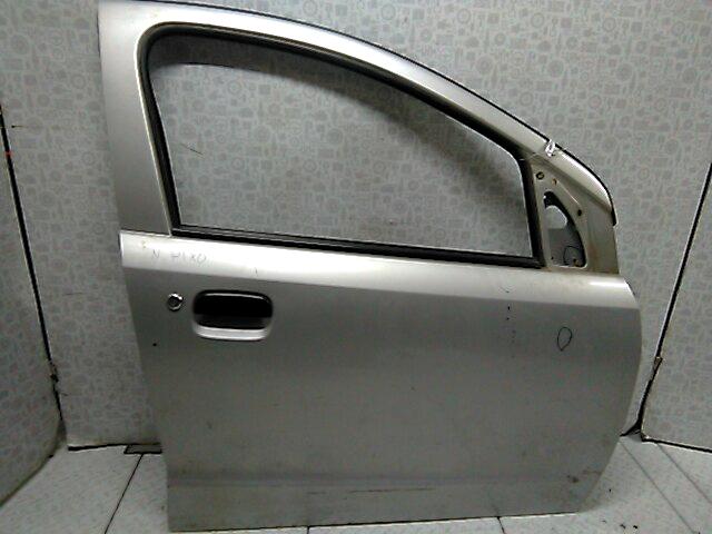 Дверь передняя правая Nissan Pixo 308153 preview-2