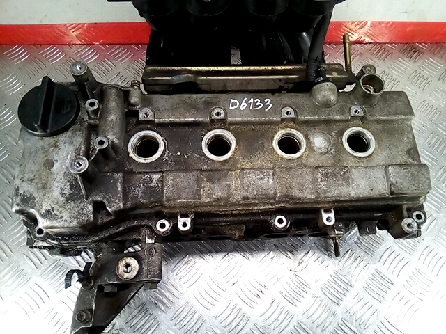 Головка блока цилиндров (ГБЦ) Nissan Note 336126 preview-5
