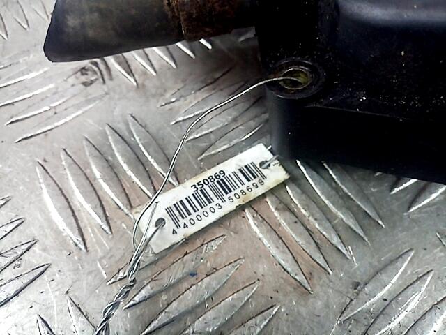 Термостат (корпус термостата)