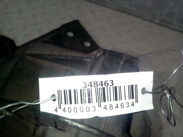 Корпус воздушного фильтра Mazda 323 BJ 348463 preview-6