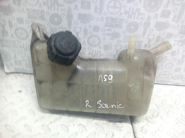 Бачок расширительный Renault Scenic 2 фото