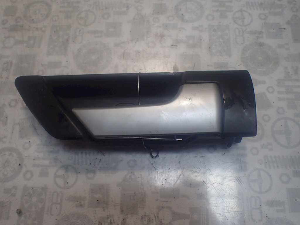 Ручка двери внутренняя передняя правая Kia Ceed фото