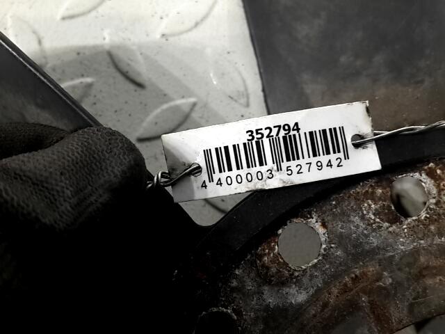 Крыльчатка вентилятора (лопасти) Iveco Daily 2 352794 preview-2