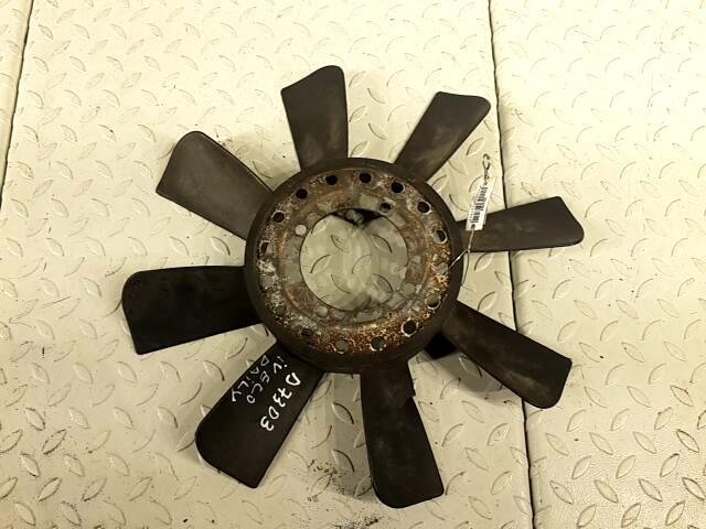 Крыльчатка вентилятора (лопасти)