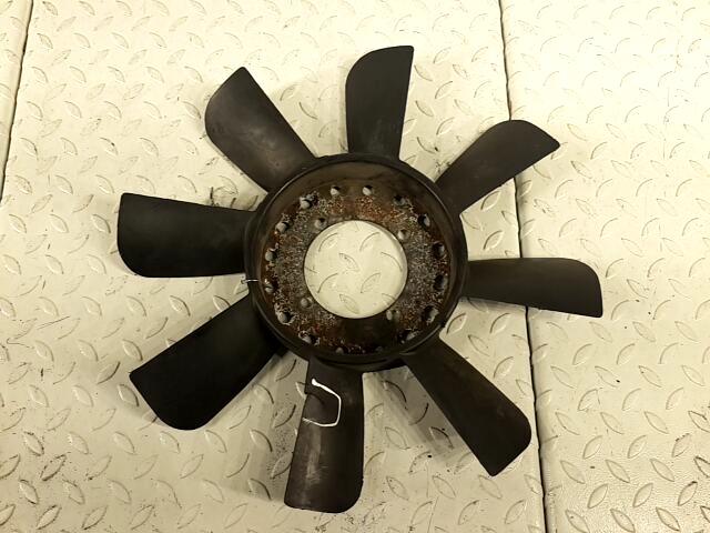 Крыльчатка вентилятора (лопасти) Iveco Daily 2 352794 preview-4