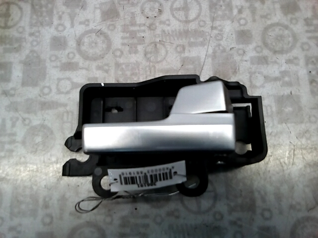 Ручка двери внутренняя передняя правая Ford Focus 2 фото