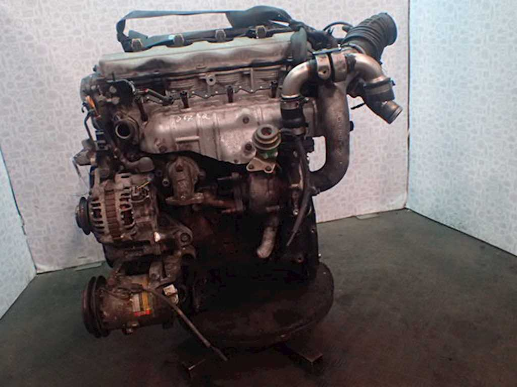 Двигатель (ДВС) Nissan Primera P12 347969 preview-2