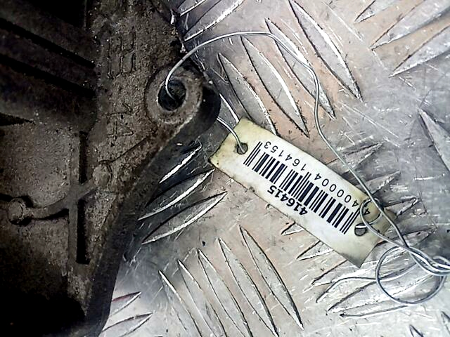 Катушка зажигания Fiat Punto 2 фото