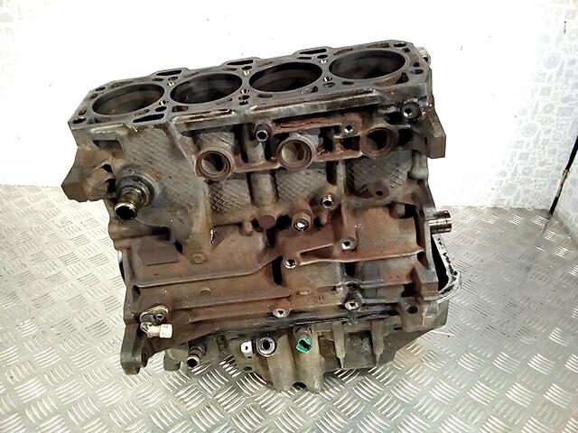 Блок двигателя (картер) Alfa Romeo 147