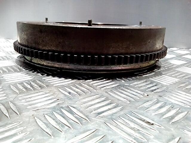 Маховик (демпфер сцепления) Nissan Navara 387026 preview-3