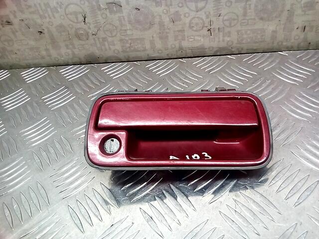 Ручка наружная передняя правая Suzuki Vitara 1