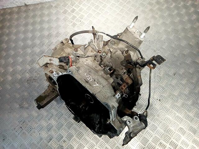КПП 5ст (механическая коробка) Honda Civic 8 2006-2011