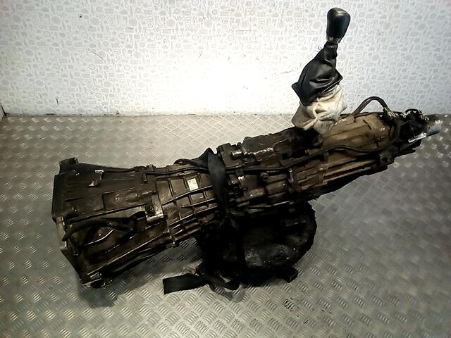 КПП 5ст (механическая коробка) Suzuki Grand Vitara 2 2005-2012