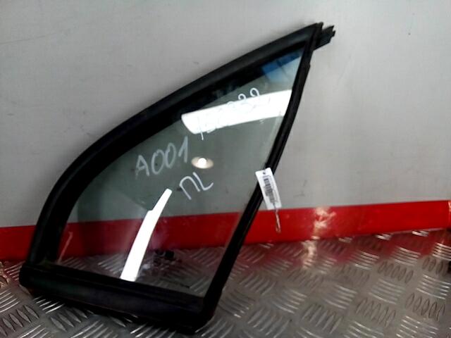 Стекло форточки двери передней левой Chevrolet Matiz M200 фото