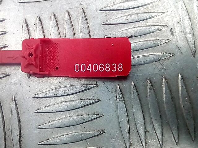 Корпус воздушного фильтра Ford Mondeo 2 406838 preview-5