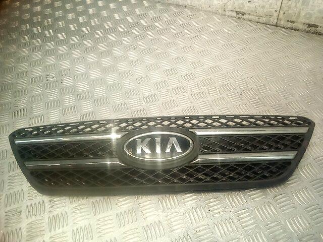 Решетка радиатора Kia Ceed фото