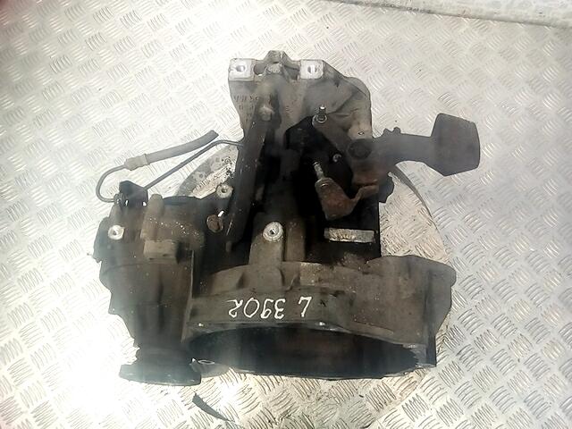 КПП 5ст (механическая коробка) Seat Leon 2 2005-2009