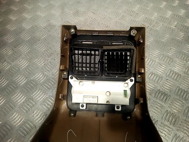 Acura-MDX (YD1)-410470