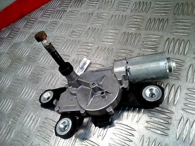 Двигатель стеклоочистителя задний (моторчик дворников)