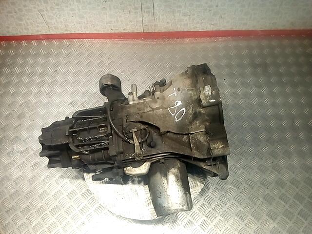 КПП 5ст (механическая коробка) Audi A4 B5 1994-2001