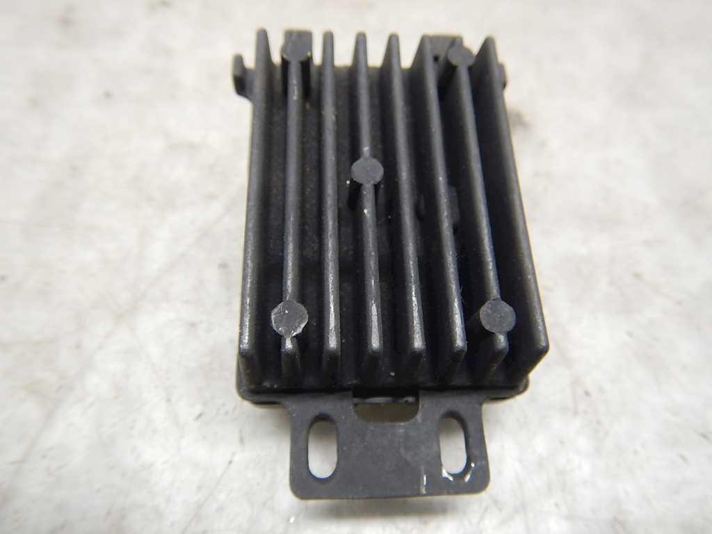Резистор (сопротивление) печки Citroen C8 фото