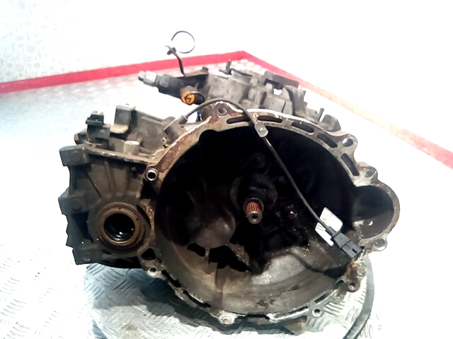 КПП 5ст (механическая коробка) Kia Rio 2 2005-2011